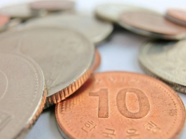 [디자인의 비밀] 동전 옆 테두리가 톱니바퀴 모양인 이유 | 경제 | 한경닷컴