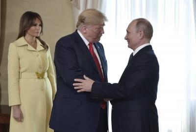 '지각 또 지각' 푸틴… 실수일까 전략일까