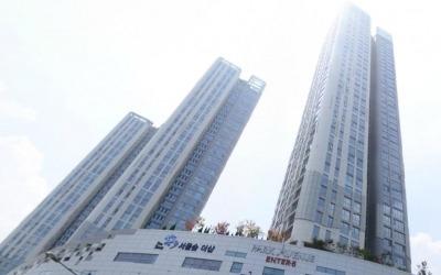 최고 42층 조망에 교통 요지… 행당동 '서울숲더샵'