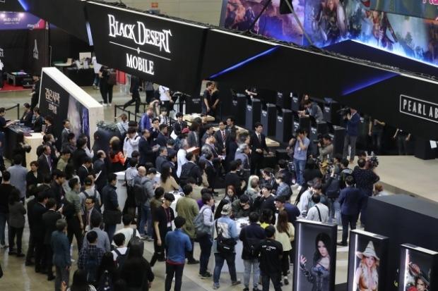 중국 물량공세에…중소 게임업체 절반이 적자
