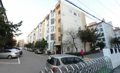 가좌동 중심상권…재건축 꿈꾸는 인천 가좌동 태화아파트