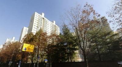 [거래속보] 공원이 보이는 집 인천 부평 '부개주공6단지'