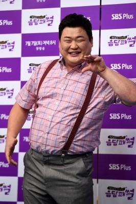 김준현, '같이 먹어요~'