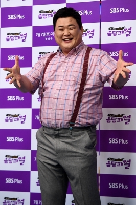 김준현, '음식 썰 풀어드립니다'