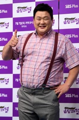 김준현, '먹방의 신'