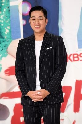 박광현, '훈훈한 미소'