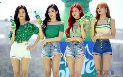 블랙핑크, 방탄소년단·워너원 눌렀다 … 7월 가수 브랜드 1위