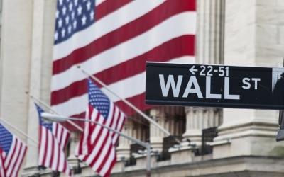 미국증시, Fed 경기 낙관에 다우 상승 마감