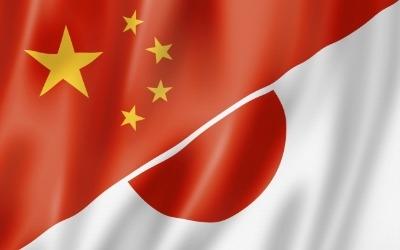 1985년 일본과 2018년 중국의 차이