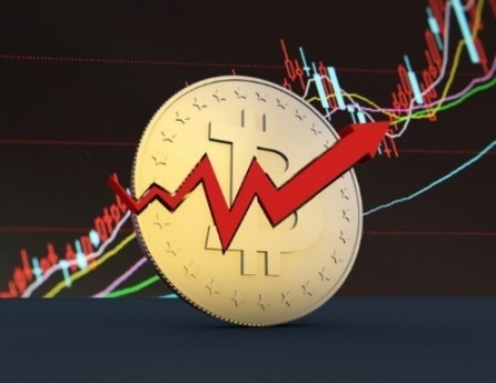 비트코인 시세 800만원 돌파…가상화폐 10% 이상 급등 이유