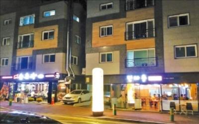 [한경 매물마당] 양천구 목동 수익형 빌딩 등 14건
