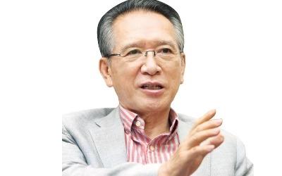 """김형오 """"한국당 혁신 의지 안보여 비대위원장 맡지 않겠다"""""""