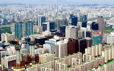 """박원순 시장 """"여의도 통째로 재개발""""… 글로벌 수변도시 짓는다"""