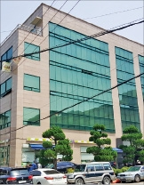 [한경 매물마당] 수원시 삼성전자 인근 수익형 빌딩 등 6건