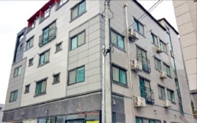 [한경 매물마당] 이태원 '퀴논길' 수익형 빌딩 등 16건