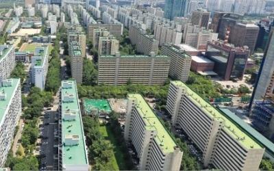 김현미 국토교통부 장관, 박원순 서울시장 여의도·용산 개발계획 '제동'