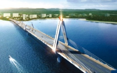 GS건설, 탄자니아 1219억 공사 수주