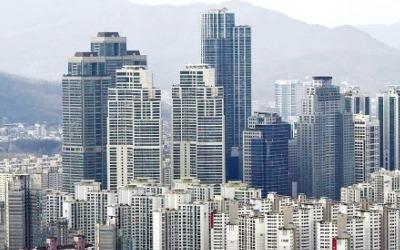'똘똘한 한 채'… 서울 집값은 날고 지방은 추락