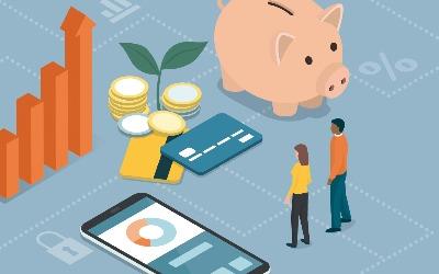앱으로 대출 받고 자산관리… 요즘 은행가는 사람 없어요