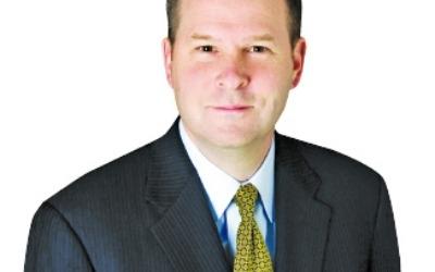 마이클 프레데릭 블랙록 인컴 투자전략 대표