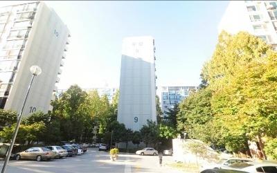 잠실 '우성1~3차' 재건축, 일부 동 제외 소송 검토