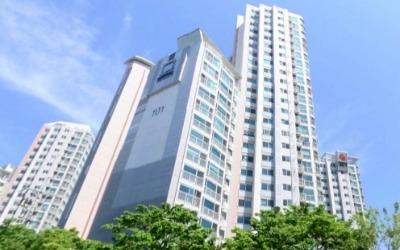 하반기 전국 첫 거래 아파트는 해운대 '센텀동부센트레빌'