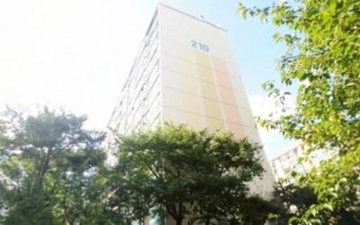 34년차 송파동 '가락삼익맨숀' 재건축 설계 공모