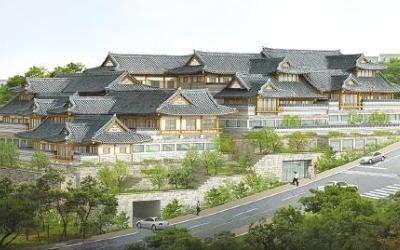 장충동 '신라 한옥호텔', 환경영향평가 통과