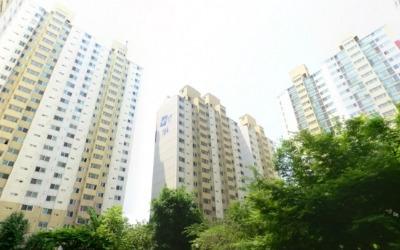 봉천 '두산' 전용 59㎡ 실거래가 5억7800만원