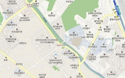 '래미안장위포레카운티' 전용 59㎡ 분양권 5억7000만원