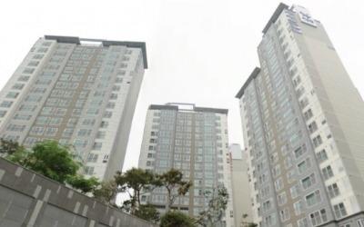 한강 가까운 역세권… 고가 재생 수혜까지 '옥수어울림'