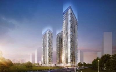 49층 재건축 추진 여의도 '공작', 초고층개발 '기대'