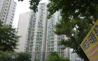재건축 이주 수요에… '잠원 동아' 전용 84㎡ 전세보증금 8억