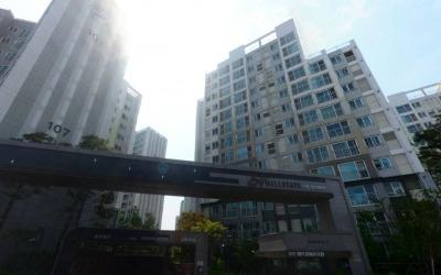 신정동 '목동힐스테이트' 전용 84㎡ 11.5억 거래
