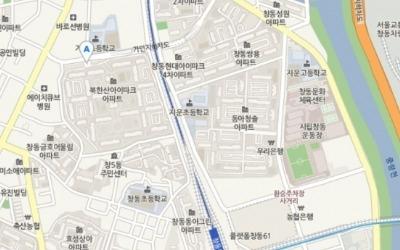 [얼마집] 창동역 개발 호재… '북한산아이파크' 84㎡ 6억원 돌파