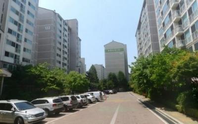 [얼마집] 강서 '화곡푸르지오' 전용 125㎡ 전셋값 5억원