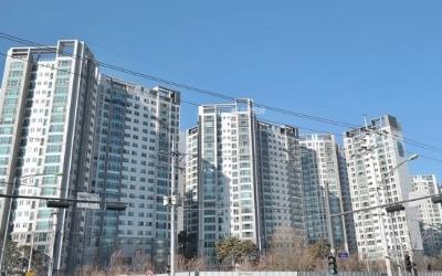 [얼마집] 청량리 개발 호재로 상승세… 전농동 '래미안크레시티'
