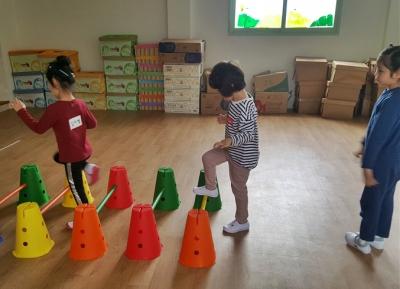 부천시, 장애아통합어린이집 신체활동 지원