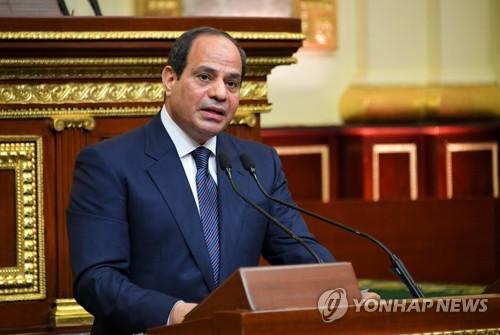 이집트 '트윗 처벌법'… 팔로워 5000명 넘으면 언론 간주해 규제 | 국제 | 한경닷컴