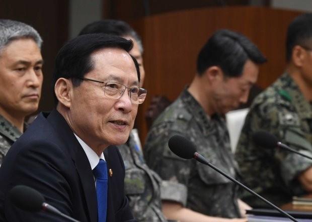 특별수사단, 계엄령 문건 작성 관여자 줄소환…송영무 국방장관도 가능성 | 사회 | 한경닷컴