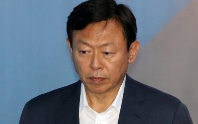 신동빈 롯데그룹 회장 보석 신청 한 달… 풀려날 가능성은