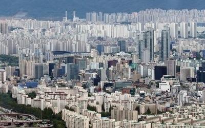 """심상찮은 서울 아파트값, """"반짝 장세인가, 대세상승인가"""""""