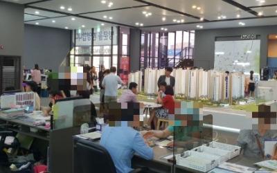 천안에서 '아파트형 셰어하우스' 인기…특화 설계 아파트도 등장
