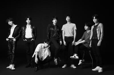 방탄소년단 3집, 日 7월 10만장 이상 판매 '골드' 인증 획득