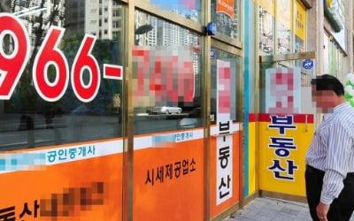 """'장관 지역구 봐주기'라던 일산의 한숨…""""집값이 바닥 뚫을 지경"""""""