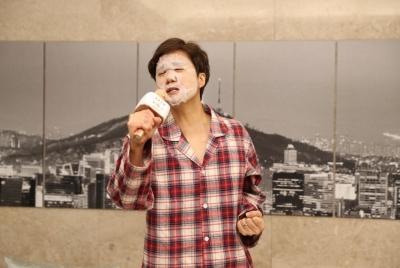 '상류사회' 박해일 '이런 모습 처음이야' 반전매력