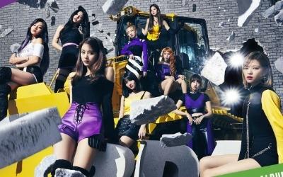 '트와이스 X 박진영' 호흡 맞춘 일본 신곡 'BDZ' 현지 음원 차트 정상