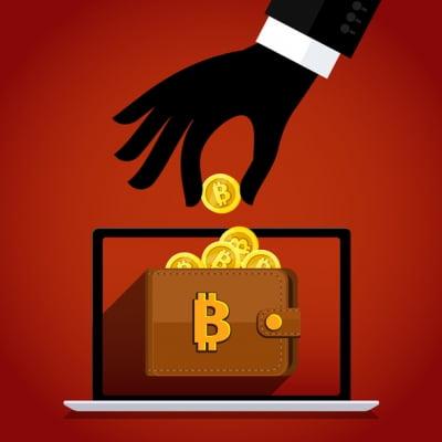 中 1000억대 비트코인 해킹사건 발생…해커 일당 검거