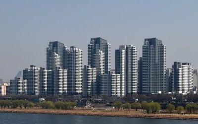 """""""전용 84㎡가 20억~30억원 거래""""…서울의 11개 '황제 아파트' 어디?"""