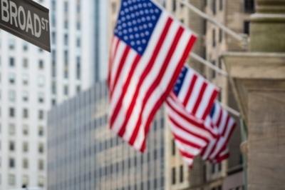 """[뉴욕증시] 파월 """"美경제 탄탄"""" 발언에 S&P·나스닥 사상 최고치"""
